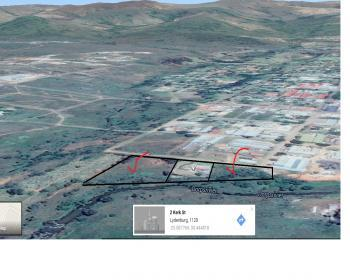 Property For Sale In Lydenburg, Highland