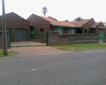 4 Bedroom House For Sale In New Modder Benoni
