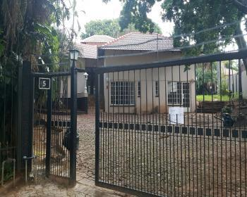 5 Bedroom House For Sale In Northern Pretoria Pretoria