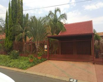 3 Bedroom House For Sale In Northern Pretoria Pretoria