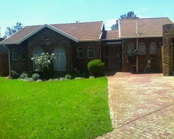 3 Bedroom House For Sale In Old Dawn Park Boksburg