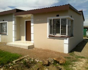 2 Bedroom House For Sale In Tsakane Brakpan