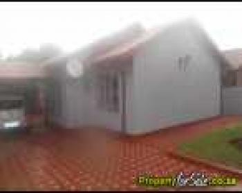 3 Bedroom House For Sale In Northern Pretoria, Pretoria