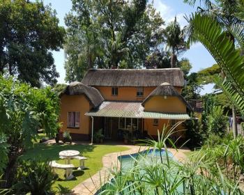 4 Bedroom House For Sale In Pietermaritzburg Midlands