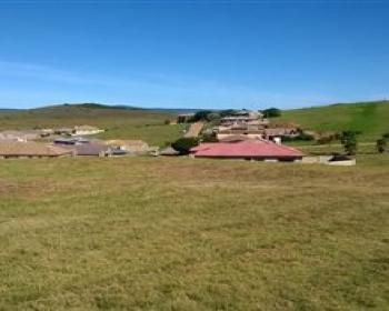 Plot For Sale In Mosselbaai Eden