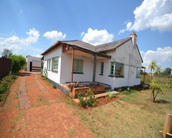 4 Bedroom House For Sale In Westonaria West Rand