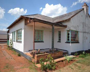 4 Bedroom House For Sale In Venterspost West Rand