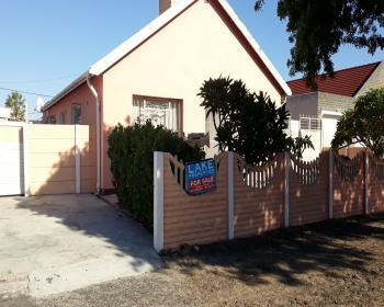 3 Bedroom House For Sale In Athlone Cape Flats