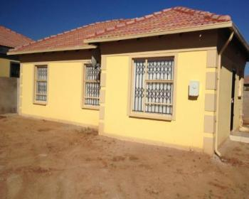 3 Bedroom House For Sale In Vanderbijlpark, Sedibeng
