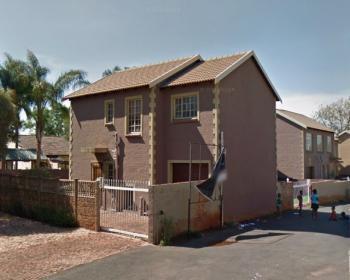 3 Bedroom Duplex For Sale In Northern Pretoria, Pretoria