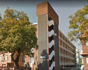 1 Bedroom Flat For Sale In Arcadia, Pretoria