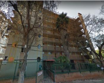 1 Bedroom Flat For Sale In City Centre, Pretoria