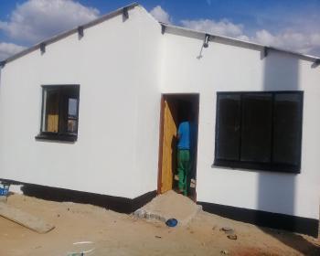 2 Bedroom House For Sale In Tsakane Ext 11 Brakpan