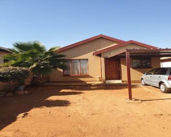 2 Bedroom House For Sale In Soshanguve Pretoria