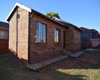3 Bedroom House For Sale In Danville Pretoria