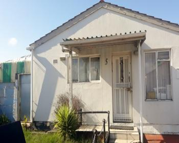 2 Bedroom House For Sale In Mitchells Plain, Cape Flats