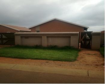 2 Bedroom House For Sale In Windmill Park Ext 19 Boksburg