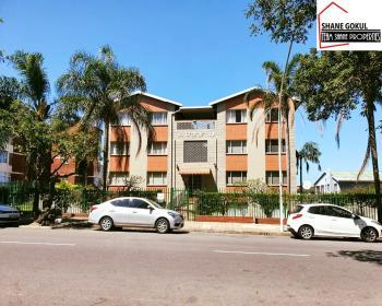 2 Bedroom Flat For Sale In Musgrave Durban City