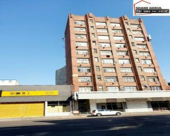 1 Bedroom Flat For Sale In City Centre Durban City