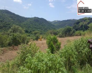 Plot For Sale In Reservoir Hills, West Suburbs