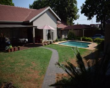 3 Bedroom House For Sale In Monument Park Pretoria