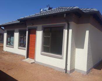 2 Bedroom House For Sale In Germiston Buhle Park
