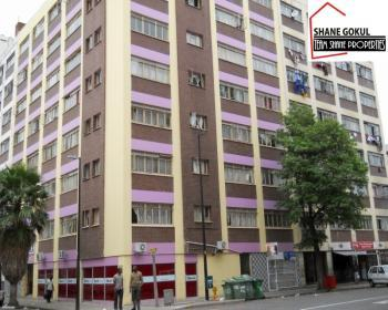 1 Bedroom Flat For Sale In City Centre, Durban City
