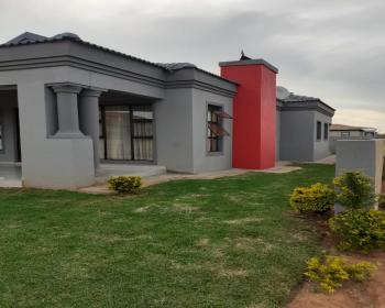 3 Bedroom House For Sale In Orchards Pretoria