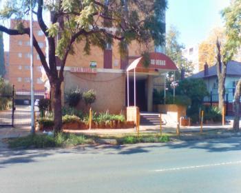2 Bedroom Flat For Sale In Sunnyside, Pretoria