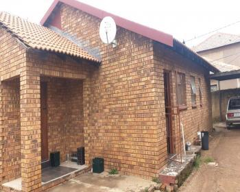 3 Bedroom House For Sale In Mamelodi, Pretoria