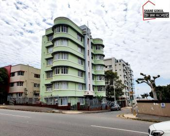 2 Bedroom Apartment For Sale In Musgrave, Durban City