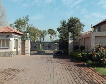 3 Bedroom House For Sale In Annlin Montana Pretoria