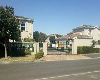 3 Bedroom Duplex For Sale In Southern Suburbs