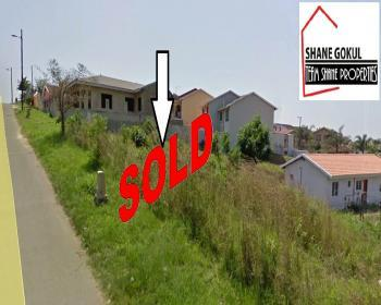 Plot For Sale In Newlands West Durban