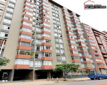 2 Bedroom Apartment For Sale In South Beach Durban City