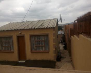 5 Bedroom House For Sale In Attridgeville Pretoria