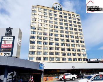 1 Bedroom Flat For Sale In Berea, Durban City