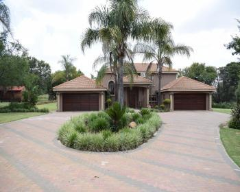 Plot For Sale In Riverside Estatesleeuwfontein Pretoria