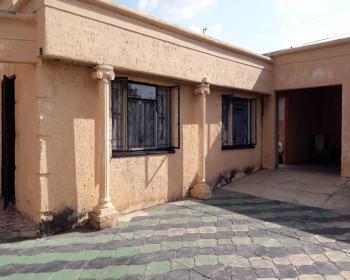 2 Bedroom House For Sale In Mabopane Pretoria