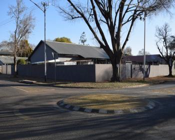 3 Bedroom House For Sale In Daspoort Pretoria West