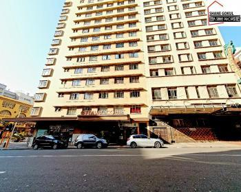 1 Bedroom Apartment For Sale In City Centre, Durban City