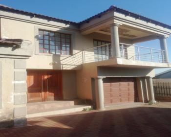 3 Bedroom House For Sale In Danville Pretoria West