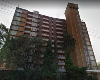 2 Bedroom Flat For Sale In Arcadia, Pretoria