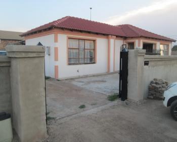 3 Bedroom House For Sale In Soshanguve Pretoria North