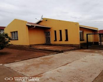 2 Bedroom House For Sale In Mabopane Block S Pretoria