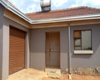 3 Bedroom House For Sale In Soshanguve Block B Pretoria North