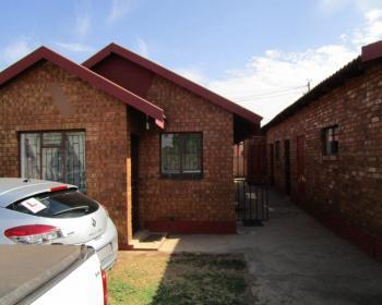 3 Bedroom House For Sale In Soshanguve Block Xx Pretoria North