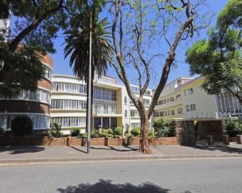 1 Bedroom Apartment For Sale In Rosebank, Johannesburg